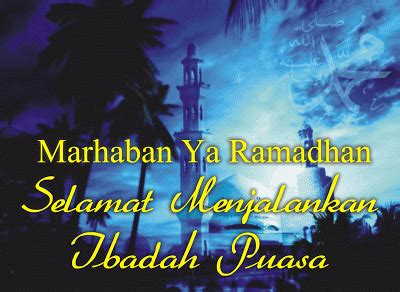 kata kata ucapan selamat puasa ramadhan 1434h 2013 zighe