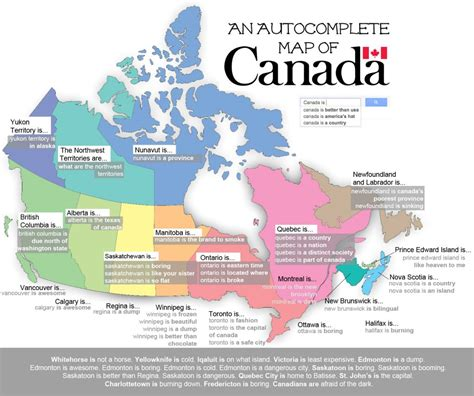 map it canada lose yourself in the 14 coolest maps of 2014 eslkevin s