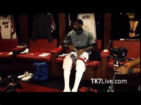 lebron locker room lebron locker room footage 2012 nba finals 5 pre routine