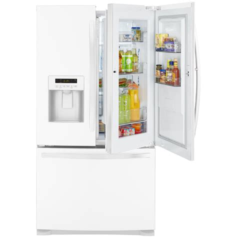 door refrigerator bottom freezer kenmore 70332 23 9 cu ft door bottom freezer