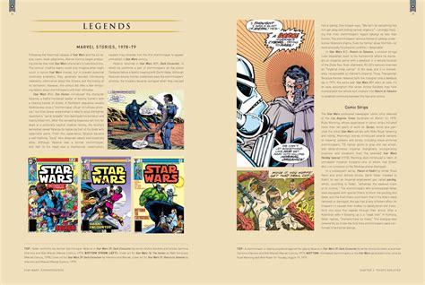 libro star wars stormtroopers beyond revisa la portada y algunas p 225 ginas de los pr 243 ximos libros y c 243 mics de star wars