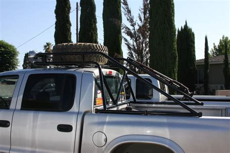 Road Roof Racks For Trucks by Roof Rack Images Pinteres