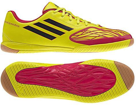 Adidas Futsal 04 2013 top 5 futsal indoor shoes football boots
