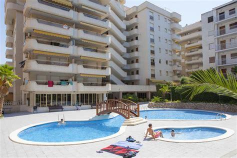 suite apartments arquus salou spain booking - Salou Suite Apartamentos