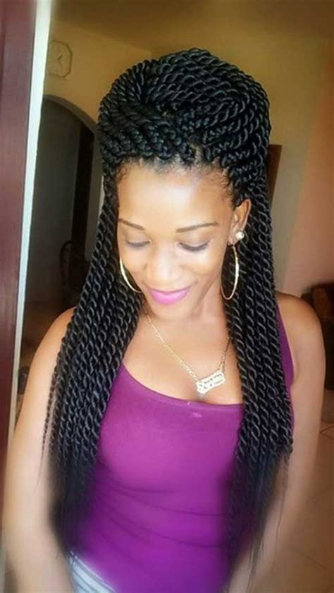 pictures of nigerian braids 25 afro hairstyles with braids hairstyles haircuts