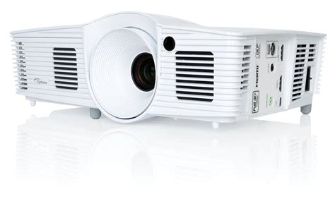 Proyektor Optoma Hd26 Optoma Hd26 1080p Projector Review
