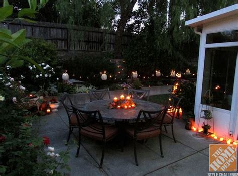 home depot lawn decorations more halloween patio decorating ideas for 2014