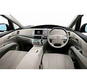 Toyota Estima Hybrid X 7PASS CVT 24 2007  Japanese