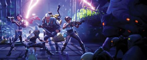 fortnite can be played on on fortnite at e3 2015 epic s new team fortress