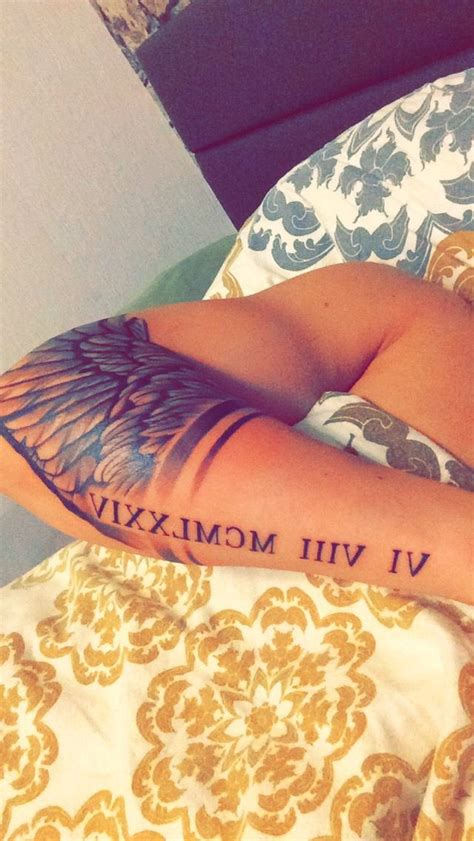 xxvii tattoo meaning 25 beste idee 235 n over tatoeages op pinterest tatoeage