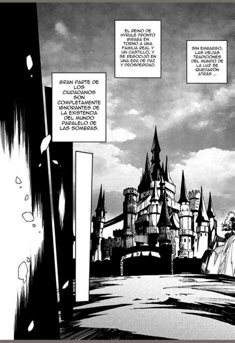 the legend of twilight princess vol 2 capitulo 1 no dendetsu twilight princess