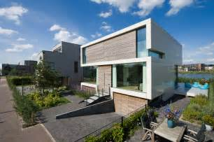 villa design marc architects villa s2 amsterdam