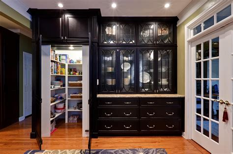 Kitchen Pantry Cabinet Ideas by Kitchen Pantry Ideas To Create Well Managed Kitchen At