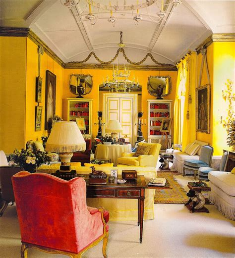 yellow room tabulous design tabulous tastemaker nancy lancaster