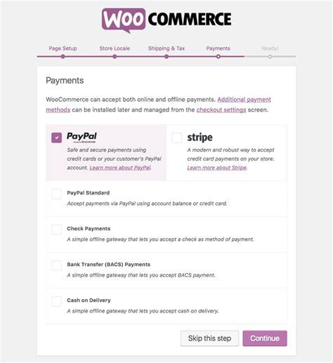 tutorial wordpress ecommerce pdf tutorial woocommerce cara menggunakan woocommerce untuk