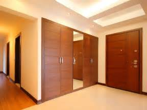 Wooden Closet Doors Options For Mirrored Closet Doors Hgtv