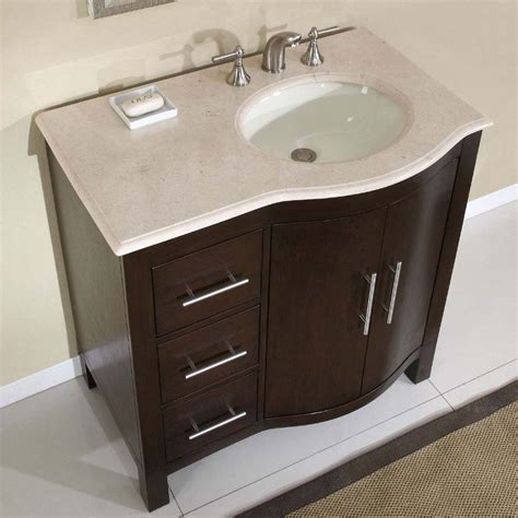 Bathroom Sink Designs by Bathroom Vanities And Sinks Completing Functional Space