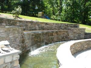 Backyard Irrigation Systems Elkton Backyard Ponds Cecil County Landscape Waterfalls