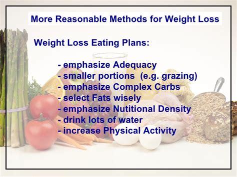 chapter 9 weight management chapter 9 weight management