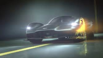 Aston Martin Horsepower Aston Martin Valkyrie Reportedly Has 1 130 Hp Weighs Less