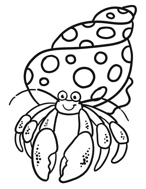 hermit crab template speech therapy with miss a house for hermit crab