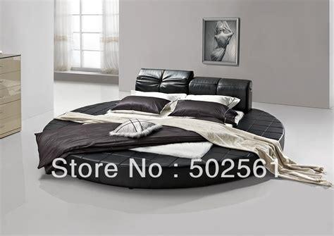 Lu Tempat Tidur putaran tempat tidur kulit beli murah putaran tempat tidur kulit lots from china putaran tempat