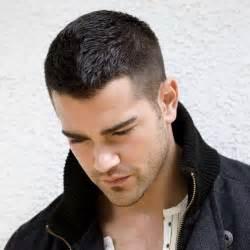 Galerry hairstyle pria rambut pendek