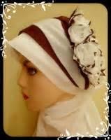Jilbab Instan Untuk Wisuda terbaru model jilbab wisuda paling cantik