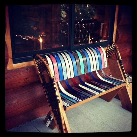 ski bench 29 best ski chair images on pinterest adirondack chairs