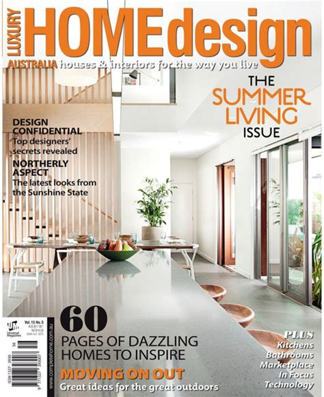 Home Design Magazine In by Home Design Magazine 15 5