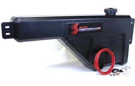 truck bed cooler new snow performance boost coolers now available at summit