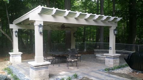 pergola cover 25 simple pergolas shade covers pixelmari