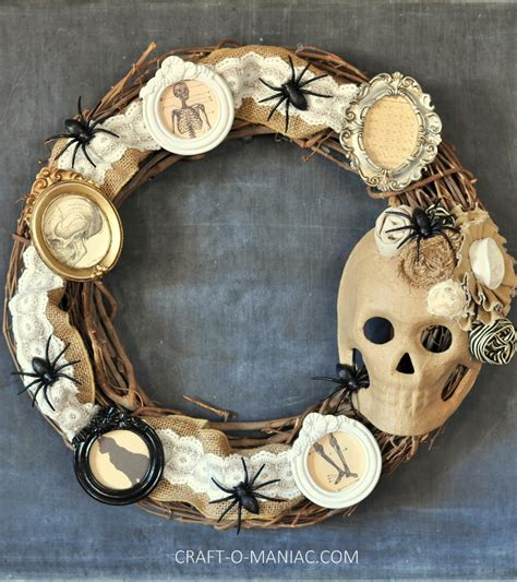 diy creepy halloween hand picture frame 25 spooky and stylish pieces of halloween diy outdoor decor
