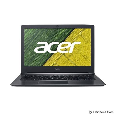 Laptop Acer Aspire S13 jual acer aspire s13 i7 6500u black harga notebook laptop consumer intel i7
