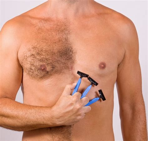 trimmed pubic hair on men advice men s grooming part 1 body hair essential style