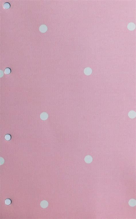 pink polka dot l shade polka dots candy pink louvolite system