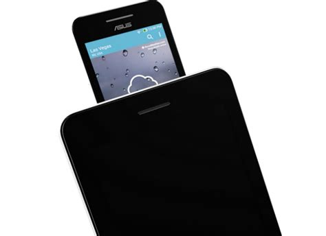 Tablet Asus Padfone Mini asus padfone mini official specs features release date