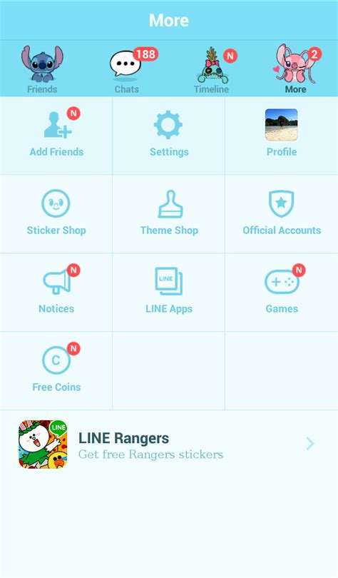 download tema line inwepo terbaru download aplikasi kumpulan tema line terbaru for android