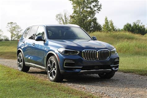 Bmw 2019 X5 by 2019 Bmw X5 Review Autoguide