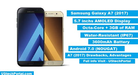Fancy Uv For Samsung A7 2017 samsung galaxy a7 2017 review 28 images galaxy a7 2017