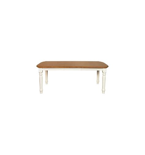 Dining Tables Extension 78 Inch Farmhouse Extension Dining Tables Wood You Furniture Sc