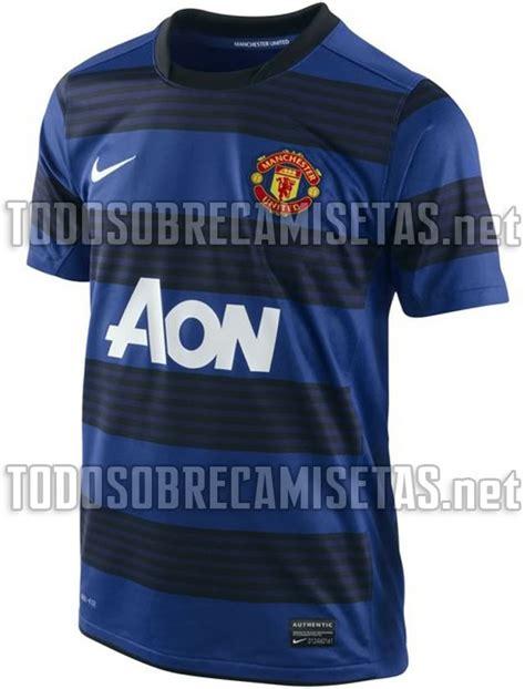 Jersey Arsenal Away 1112 manchester united nike away kit 11 12 todo sobre camisetas