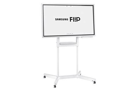Samsung Flip Samsung Has Created A Digital Whiteboard The Verge