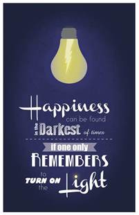 Beautiful What Are Good Housewarming Gifts #1: Harry_potter_inspirational_poster_by_eskimochateau-d53faeh.jpg