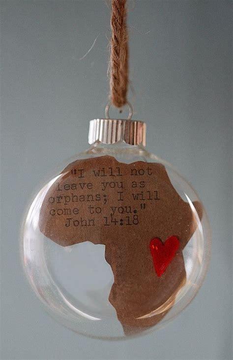 cute  diy christmas ornament