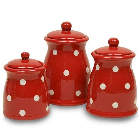 red kitchen canisters ceramic red ceramic canisters sets small canister red base
