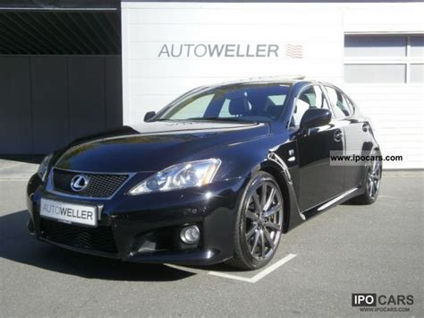 electric power steering 2010 lexus is f parking system 2010 lexus is f 5 0 auto v8 car photo and specs