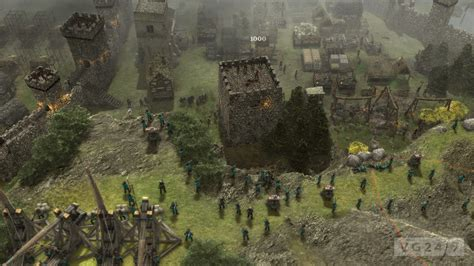 Pc Stronghold 3 Gold Edition stronghold 3 gold edition hits pc and mac may 25 vg247