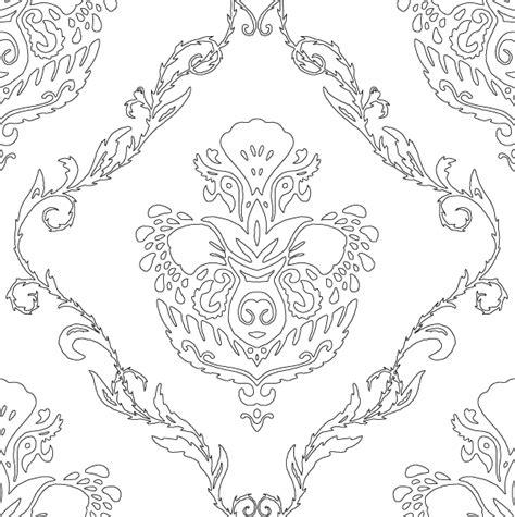 pattern vector svg vector svg floral wallpaper pattern download free vector