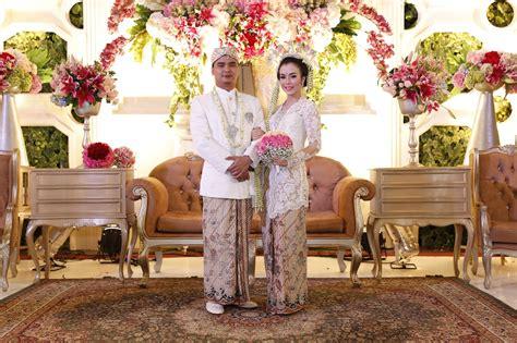 Wedding Adat Sunda by Pernikahan Adat Sunda Bernuansa Alam The Wedding The